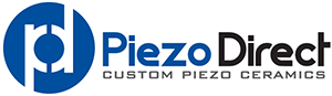 Piezo Direct Logo