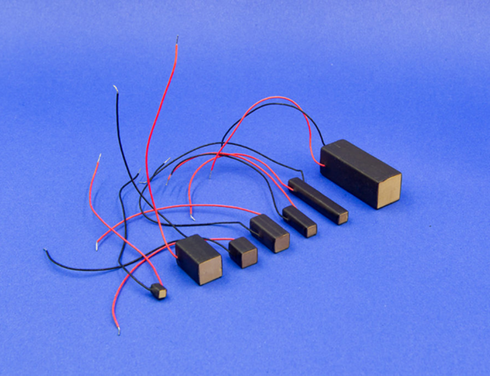 Multilayer Piezoelectric Actuators
