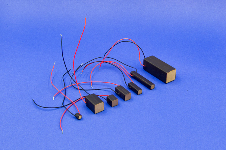 Multi-layer piezo actuator